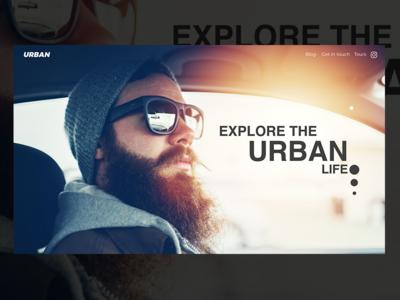 Daily UI #003 ux uidesign ui interface designui dailyuichallenge dailyui