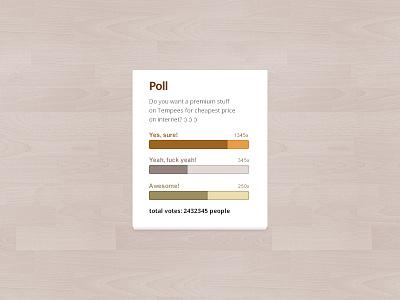 Free poll box free poll box download tempees