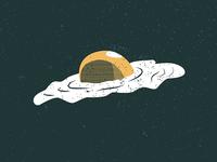 Saturn Egg