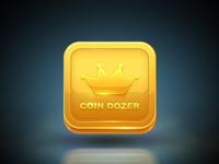 App Icon for Coin Dozer