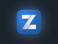 App Icon for Z-Game