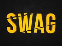 """Logo for team """"SWAG"""""""
