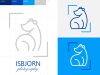 Bear Logo Photography