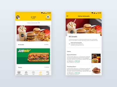 Wynk App Promotions redesign promotion promotions offer wynk ux ui app