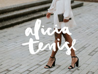 Alicia Tenise