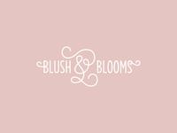 Blush & Blooms