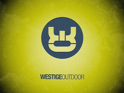Westige Outdoor - logo concept No.2