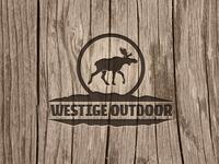 Westige Outdoor logo concept No. 3
