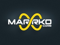 Logo MARRKO CORE