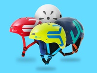 BEANY - Kid Helmet Design