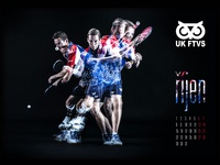 Calendar FTVS 2018