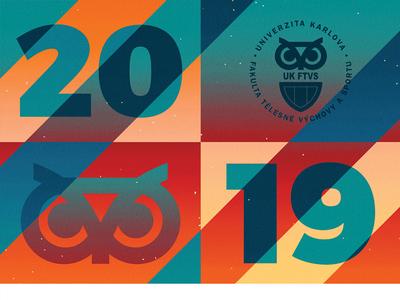 Calendar of UK FTVS 2019 calendar design calendar 2019 grain vivid oldschool cover calendar