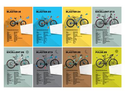 Info Tickets BEANY bike mtb beany print market ticket