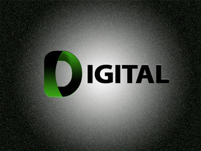 Digital Solution logo digital logo jxk