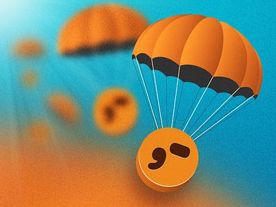 Financial literacy cover literacy gramotnost logo jxk parachute finance