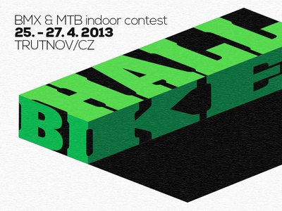 Bike Hall Contest 2013 - for fun