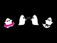 Fitness Ghosts