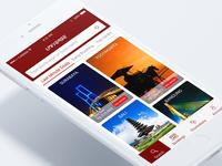 Hotel App iOS 2/3