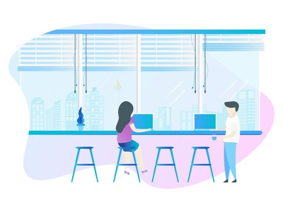 StartUp Co Working Space