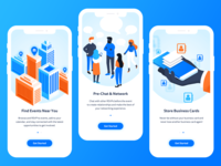 App Onboarding Illustrations