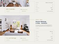 Properties Listings