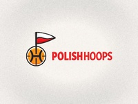 BasketBall Prospects - Redesign - Logo