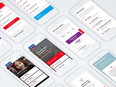 Allianz Global Assistance International Health (Mobile)