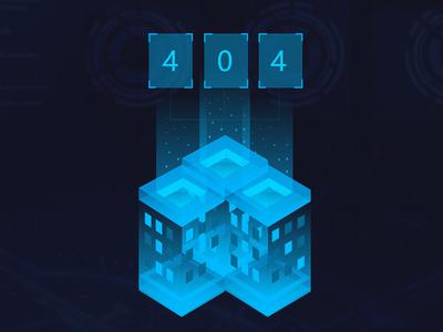 404 404 interface