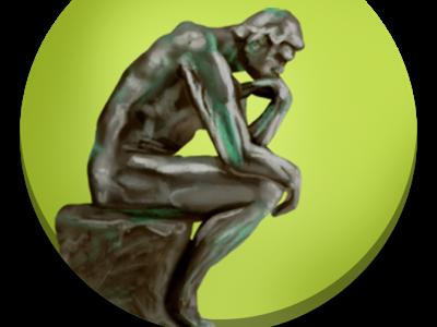 Philosophy icon for CodyCross