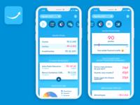 Guia Bolso - app redesign