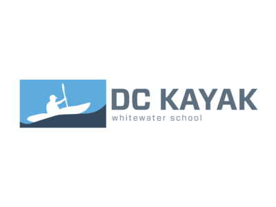 DC Kayak Whitewater School Logo