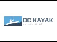 DC Kayak Whitewater School Logo