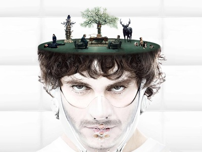 Will Graham's Mind Palace