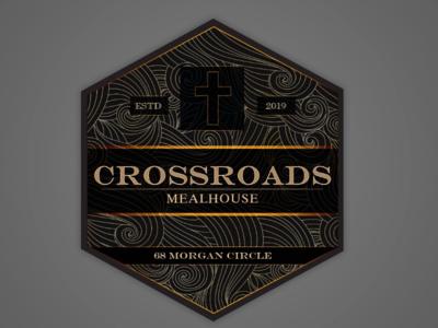 Crossroads Mealhouse Logo
