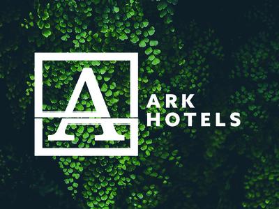 Ark Hotels Logo