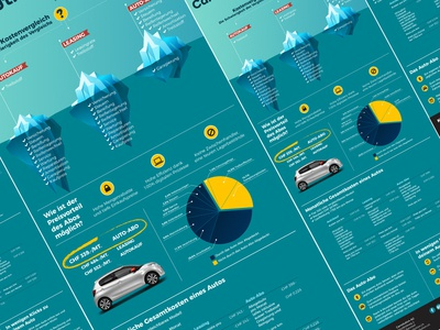Carvolution Infographic