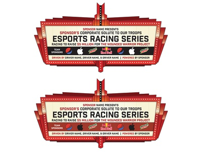 ESports Marquee Sign (draft)