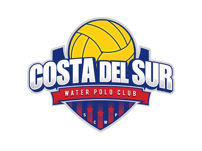 Youth Water Polo Team Logo