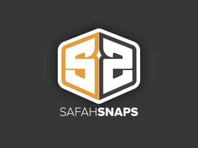 SafahSnaps Logo