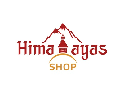 Himalayas Shop online handicraft stupa buddhaeye buddha mountain himalayas gopsokla