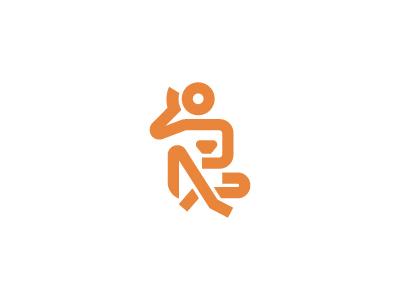 Milarepa Logo branding brand whitecave milarepa buddhism buddha design logo