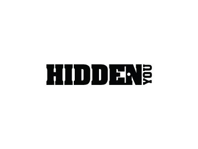 HIDDEN YOU gopsokla hidden logo