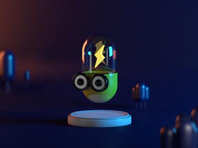 little capsule