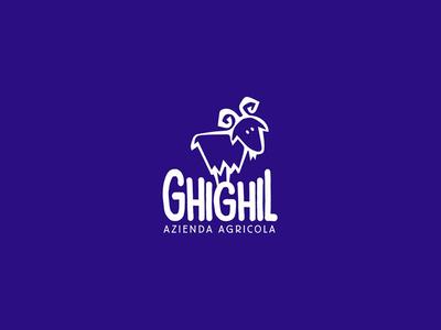 Ghighil farm's logo