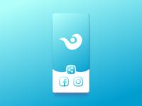 Daily UI #010: Social Share