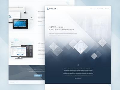 ClassCraft Homepage source sans landing page lanz homepage website