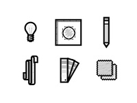 Process Icons 01