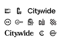 Citywide Logo Exploration
