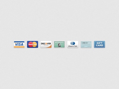 Payment Icons freebie free download icons payment resource psd credit cards