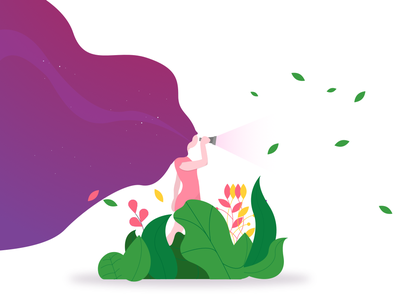 Searching design fantasy illustration search